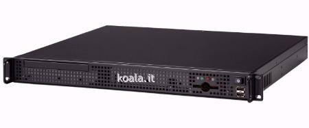 Koala mini Server - Intel Atom - MiniITX