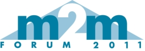 M2M Forum 2011, Milano