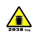 2038 Bug