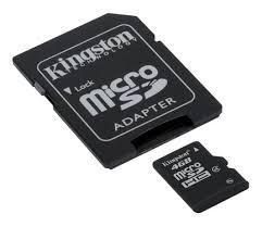 MMC MCI microSD SDcard