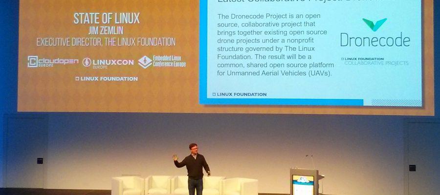 Dronecode presentation