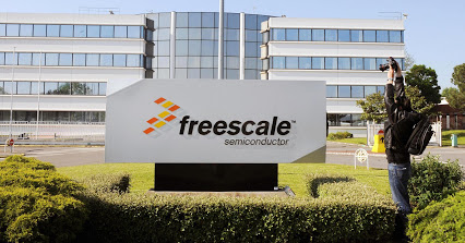 Freescale headquarter