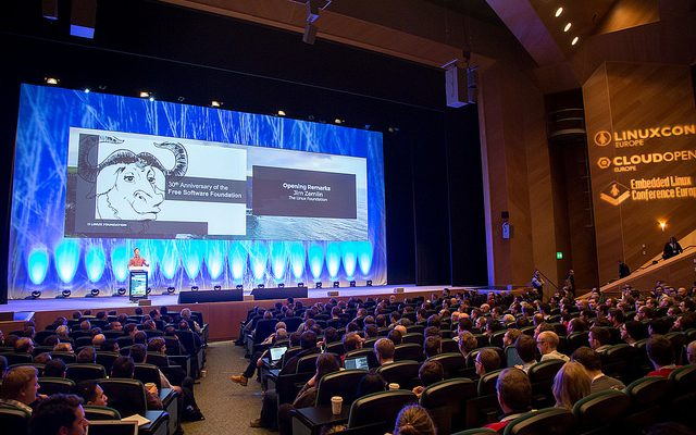 EMBEDDED LINUX CONFERENCE EUROPE 2015 - DAY 2