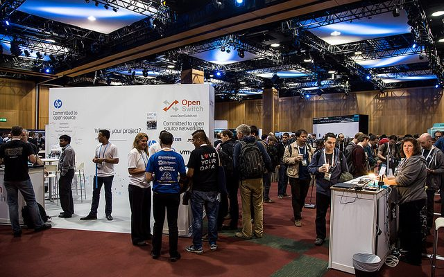 EMBEDDED LINUX CONFERENCE EUROPE 2015 - DAY 3