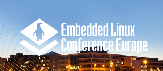 Embedded Linux Conference Europe 2015 #lfelc #linuxconf