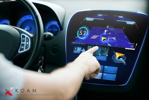 Koan for Automotive