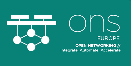 Open Networking Summit 2018