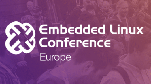 Embedded Linux Conference Europe