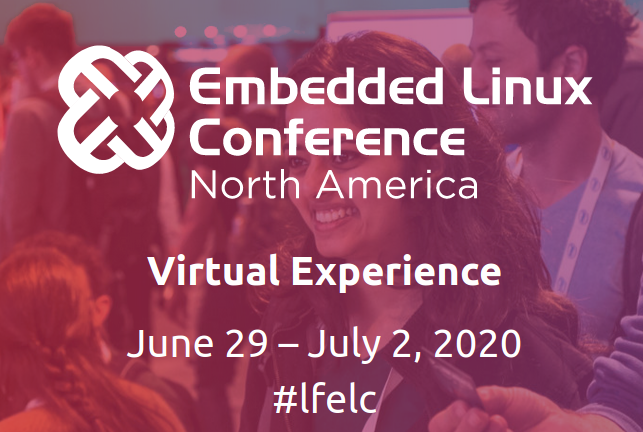 ELC 2020 virtual experience